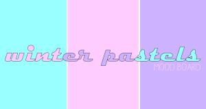 winter-pastel-mood-board