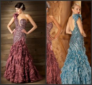 2013-Heavy-Beaded-Evening-Dress-Party-Gown-LP036-