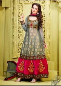 New-Anarkali-Dress-Eid-Collection-2013-2014-girls-women-13