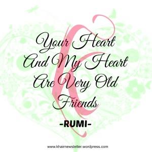 Rumi Quote 1